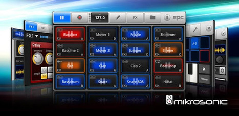 SPC - Music Sketchpad 2 v2.1.5 APK Free Download | brosedominique0@gmail.com | Scoop.it