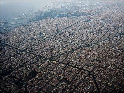 Barcelona: Smart Cities, Meaningful Solutions   UBM Future Cities   The Programmable City   Scoop.it