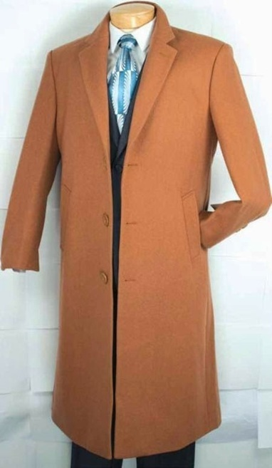 Custom Men's Suit: Mens cashmere overcoat – the best way to shelter from winter   Men's Suits at Discount   Scoop.it