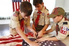 Tufts CAMP Study | Connect Eagle Scouts To Your Unit, District or Council Committee | Scoop.it