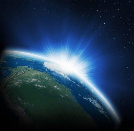 Co-Creative Energy Work: 3 Key Ingredients | Lightwork | Scoop.it