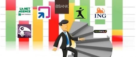 Banques en ligne : Leur stratégie commerciale » Culture Banque | le low cost | Scoop.it