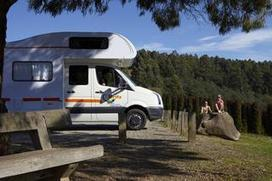 Trip with Melbourne Motorhome Rental | World News | Scoop.it
