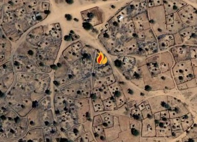 Darfur Google Image | Darfur Devastation | Scoop.it