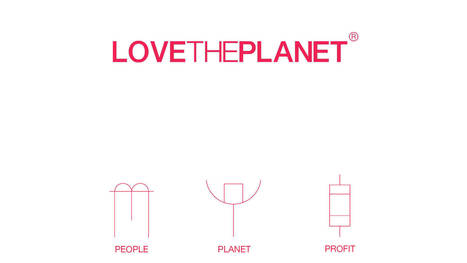 LOVETHEPLANET | ComunicazioneSostenibile.it | Scoop.it