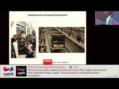 Webit CEE Digital Marketing Summit - YouTube | Digital Marketing | Scoop.it
