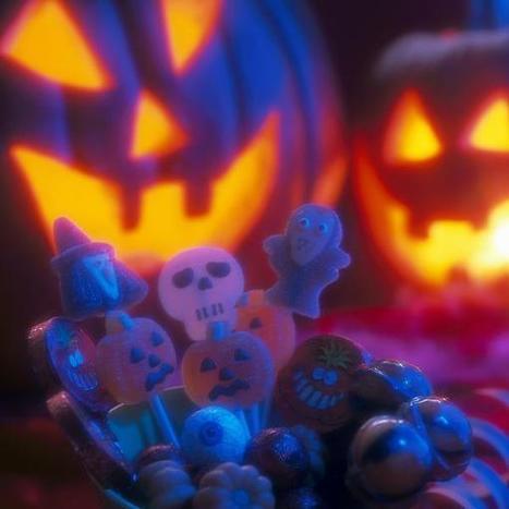 Un Halloween con menos azúcar | Crooke & Laguna | Scoop.it