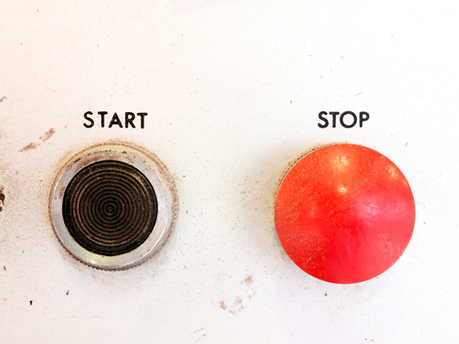 Which Do You Need to Do: Start or Stop? | Time Management Ninja | Business change | Scoop.it