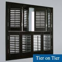 Tier On Tier Style Shutters - The Right Choice For a Safe and Convenient Hom | Full Height Shutters | Scoop.it