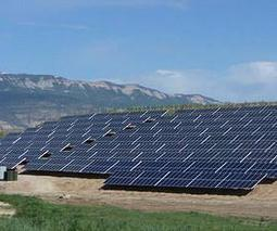 Yampa Valley Electric Association Inks Power Purchase Agreement for Community-Owned Solar | Sustain Our Earth | Scoop.it