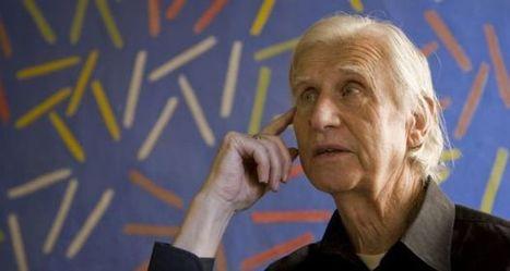Brian O'Doherty: 'I've always led parallel lives' | Todi&Umbria | Scoop.it