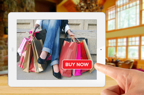 How mobile marketing is turning the consumer shopping cycle on its head   Responsys New School Marketing Blog   IMC Milestone 2   Scoop.it