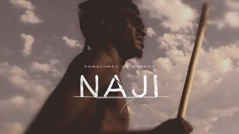 Songlines on Screen - Naji | Primary history | Scoop.it