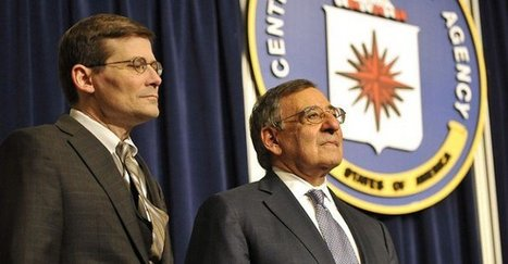 Top Bush Era CIA Official Just Confirmed the Iraq War Was Based On Lies | Syria war and Turkey war | Scoop.it