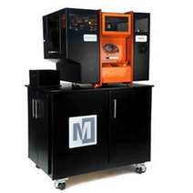 How Does the Mcor Iris 3D Printer Work? - 3D Printing Industry (video) | Digital Design and Manufacturing | Scoop.it