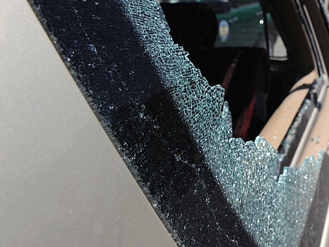 Gang Of Smash & Grab Thieves Back In North Texas - CBS Local   QwikWash America! In Our Community   Scoop.it