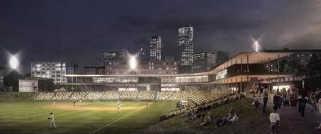 Cost of Lowertown Ballpark Construction Causes Controversy - KSTP.com | Sports Facility Management. 4310747 | Scoop.it