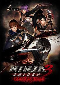 Jeux video: Découvrez Ninja Gaiden 3 : Razor's Edge sur xbox360/PS3 !   cotentin-webradio jeux video (XBOX360,PS3,WII U,PSP,PC)   Scoop.it