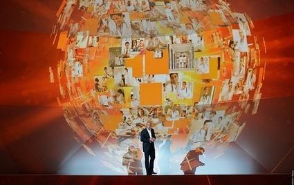 Télécoms : « Les opérateurs doivent innover … ou mourir »   digital tendances   Scoop.it