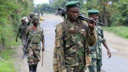 Le Rwanda dément soutenir le M23 - BBC Afrique - Afrique | Continent africain | Scoop.it