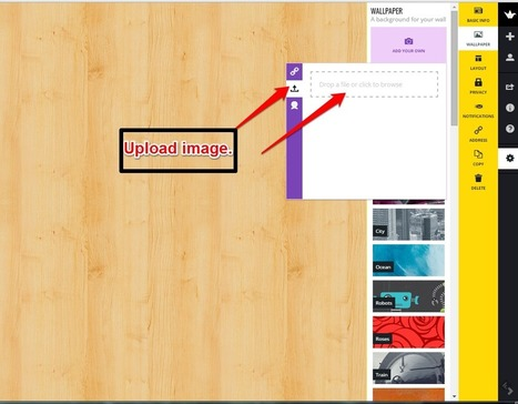 Free Technology for Teachers: How to Add Custom Columns to Padlet Walls | Supporting first year undergraduate students to succeed at Flinders University | Scoop.it