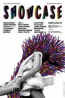 Le Showcase by We Love Art & Savoir faire : réouverture le 20 mars 2014   Paris, sous toutes les coutures   Scoop.it