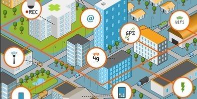 Microsoft desvela iniciativa para crear ciudades inteligentes #SmartCities | Innova | Scoop.it