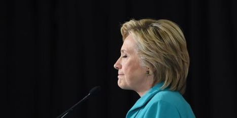 Hillary Clinton, The Podesta Group And The Saudi Regime: A Fatal Menage A Trois   Huffington Post   Histoire de la Fin de la Croissance   Scoop.it