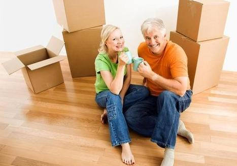 8 Tips For A Successful Job Relocation - Forbes | Global Mobility | Scoop.it