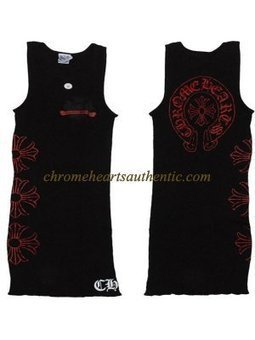 Taeyang Chrome Hearts Tank Top Black Red Cheap [Chrome Hearts Tank Top Black Red] - $135.99 : Authentic Eyewear,Clothing,Accessories By Chrome Hearts! | my trend | Scoop.it