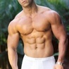 Get Muscular And Strong Body Mass