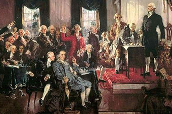 Constitution nearly impossible to amend: Is the bar too high ... | amendments | Scoop.it