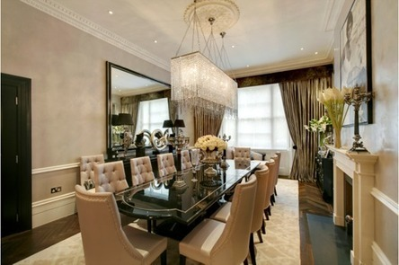 Classy Interior Design Apartments from Fargain in UK | Residential Property developers in London | Scoop.it