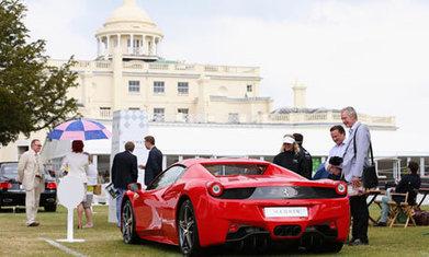 Super-rich feel the squeeze as luxury goods get dearer | luxury | Scoop.it