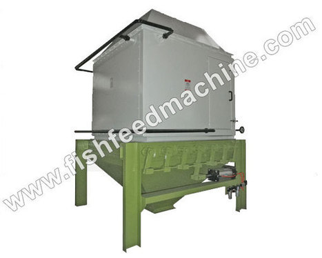 Aquatic Feed Stabilizer Makes Feed Pellets more Smooth and Digestive | high quality fish feed pellet machine | Scoop.it