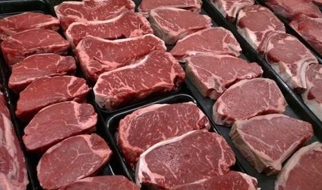 Non, la bonne viande n'est pas cancérigène, c'est la barbaque industrielle qui l'est | Un peu de tout et de rien ... | Scoop.it