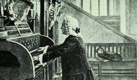 Toda la Música de Bach. | Chismes varios | Scoop.it