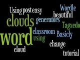 Education Technology - theory and practice: Word Clouds for Teachers | It-pedagogik och mobilt lärande | Scoop.it
