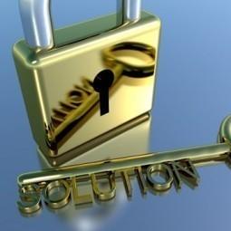 Top 5 Unresolved Security Issues in Cloud Computing | Dyski w chmurze - prezentacja | Scoop.it