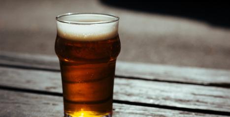Muziek verandert de smaak van bier   Community muziek   Scoop.it
