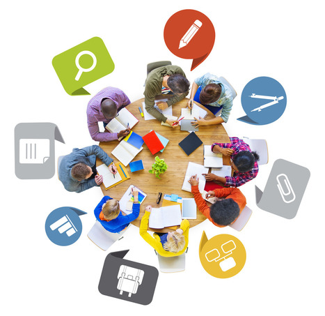 """Using the """"Socratic Seminar"""" to improve classroom discussion   Teaching Technology   Scoop.it"""