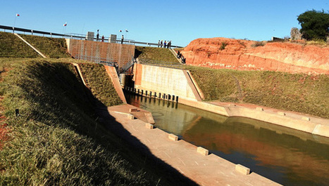Un fonds pour les investissements hydro-agricoles en Afrique | Questions de développement ... | Scoop.it