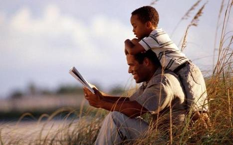 Brush Up On Your Father's Day Facts - | Healthy Living & Wellness | Scoop.it