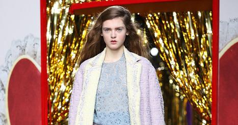 Runway Rundown: London Fashion Week | FCP Ashleigh Simmons | Scoop.it