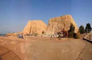 Le ministre des Antiquités annonce le démarrage du projet de modernisation de la coupole de béton du temple d'Abou Simbel | Égypt-actus | Scoop.it
