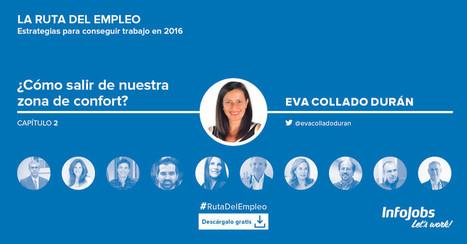 La RED: Personas y Colaboración #RutaDelEmpleo | APRENDIZAJE | Scoop.it