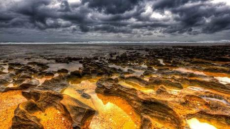 The Mysteries Of South Africa's Sodwana Bay - All That Is Interesting | Interesting Photos | Scoop.it