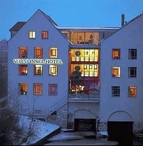 Sorat Insel-hotel   Travel - Just Go For It   Scoop.it