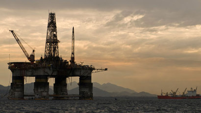 Chinese oil firms announce major North Sea oil deals worth more than £10bn   YES for an Independent Scotland   Scoop.it