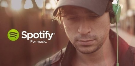 Spotify for iPad and iPhone update brings browse mode and more | iphone | Scoop.it